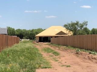 315 Hog Eye Road, Abilene, TX 79602 (MLS #13902218) :: Team Hodnett