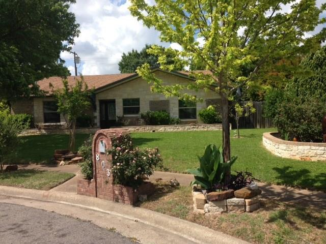 803 Southwood Drive, Duncanville, TX 75137 (MLS #13902276) :: Robbins Real Estate Group
