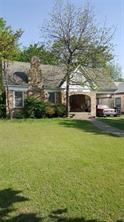 1319 Lansford Avenue, Dallas, TX 75224 (MLS #13902466) :: Team Hodnett