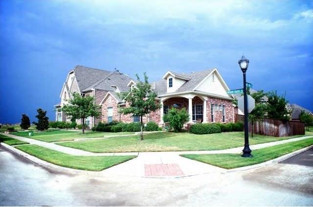 6024 Hidden Creek Lane, Frisco, TX 75034 (MLS #13903184) :: North Texas Team   RE/MAX Advantage