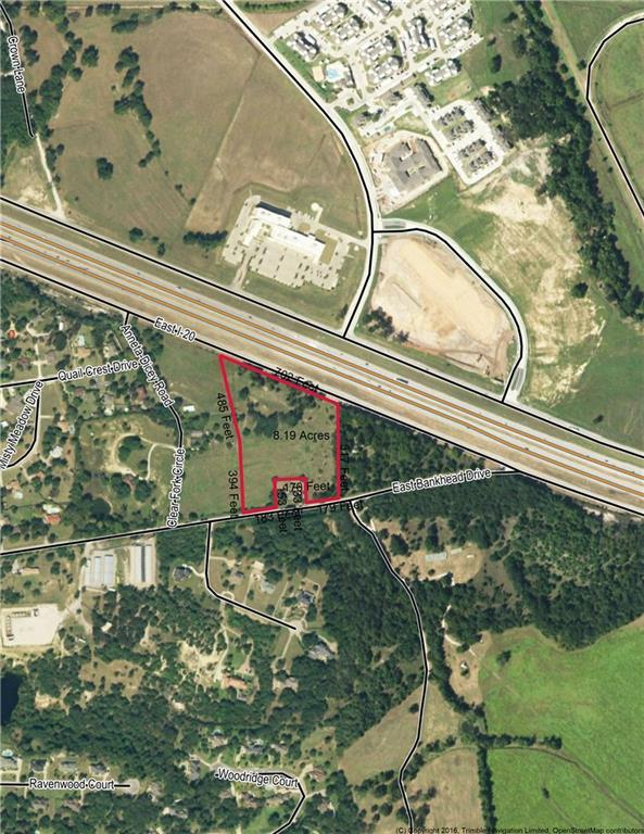 000 E Bankhead Highway, Willow Park, TX 76087 (MLS #13903497) :: RE/MAX Town & Country