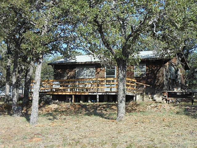 15&16 Ked Cove, Cisco, TX 76437 (MLS #13903506) :: The Real Estate Station