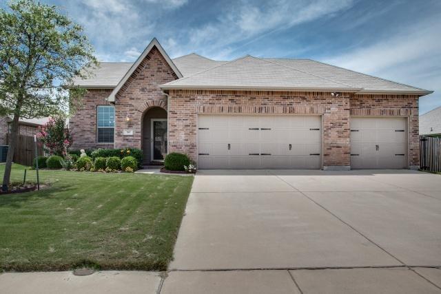 507 Madrone Trail, Forney, TX 75126 (MLS #13903617) :: Team Hodnett