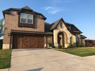 700 Paintbrush Court, Aledo, TX 76008 (MLS #13904255) :: The Real Estate Station