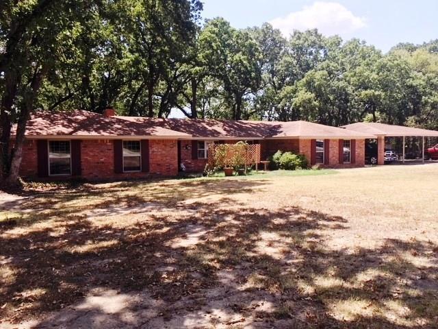 170 Lakeshore Drive, Fairfield, TX 75840 (MLS #13904857) :: Team Hodnett