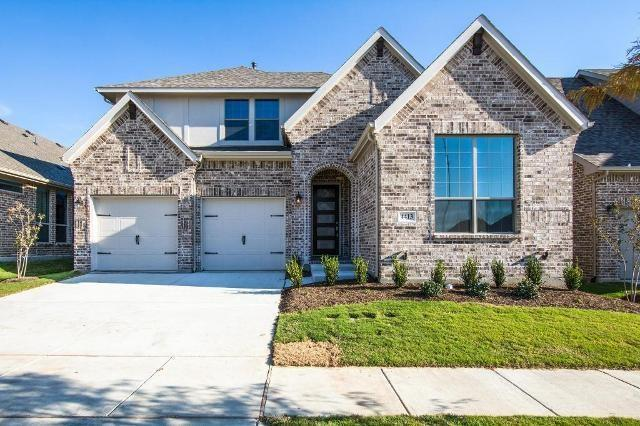 4300 Querida Avenue, Mckinney, TX 75070 (MLS #13904927) :: RE/MAX Town & Country