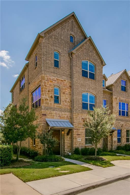 6466 Riviera Drive, Irving, TX 75039 (MLS #13904966) :: Team Hodnett