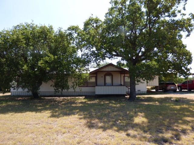 343 County Road 3435, Paradise, TX 76073 (MLS #13905127) :: The Chad Smith Team