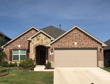 2805 Castle Creek Drive, Little Elm, TX 75068 (MLS #13906026) :: RE/MAX Landmark