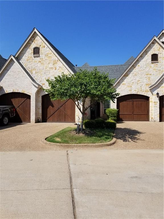 2305 Vineyard, Granbury, TX 76048 (MLS #13907352) :: The Rhodes Team