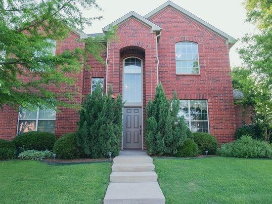 3416 Sugar Pine Drive, Mckinney, TX 75070 (MLS #13907456) :: The Real Estate Station