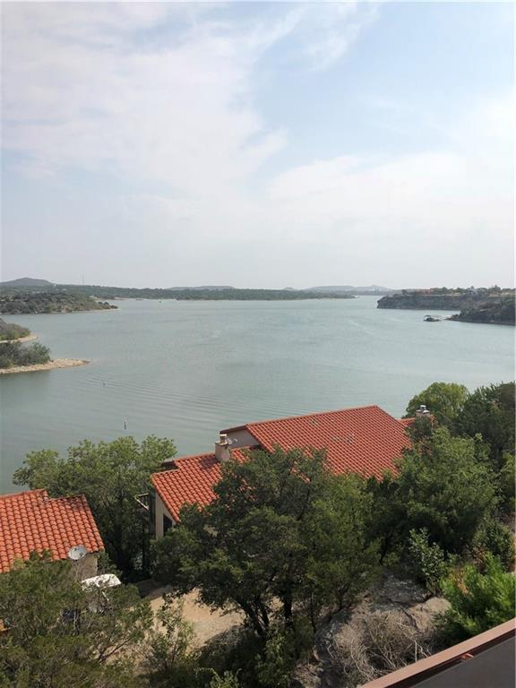 3109 Hells Gate Loop #59, Possum Kingdom Lake, TX 76475 (MLS #13908001) :: Baldree Home Team