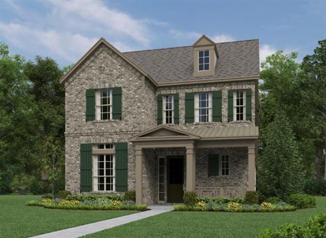 7005 Royal View Drive, Mckinney, TX 75070 (MLS #13908149) :: NewHomePrograms.com LLC