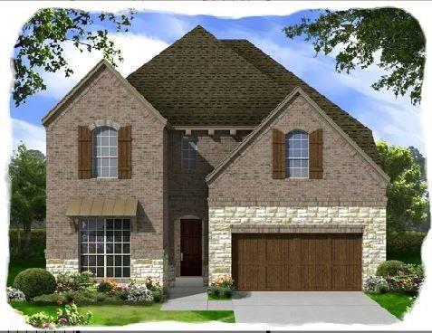 8105 Mary Curran Court, Dallas, TX 75252 (MLS #13908703) :: Team Hodnett