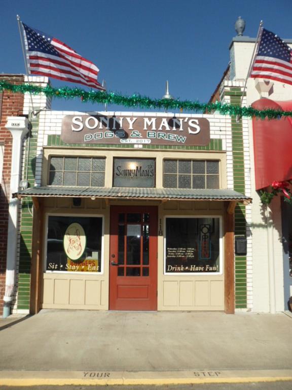 118 W Broad Street, Mineola, TX 75773 (MLS #13909127) :: Robbins Real Estate Group