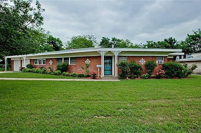 3616 Ruth Road, Richland Hills, TX 76118 (MLS #13909333) :: Team Hodnett