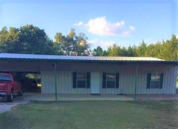 1538 County Road 33800 /Rt 1 Box 50, Paris, TX 75460 (MLS #13910184) :: Robbins Real Estate Group