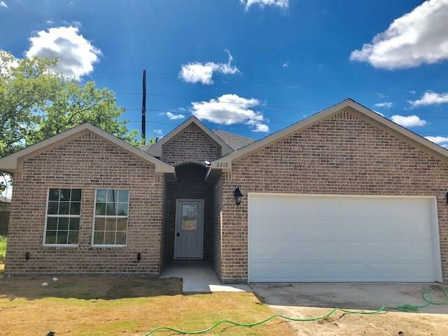 4901 Henry, Greenville, TX 75401 (MLS #13910254) :: Team Hodnett