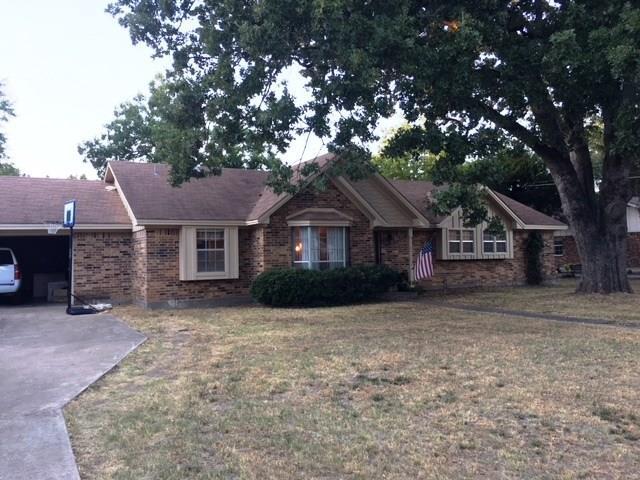 574 Ferndale, Fairfield, TX 75840 (MLS #13910447) :: Team Hodnett