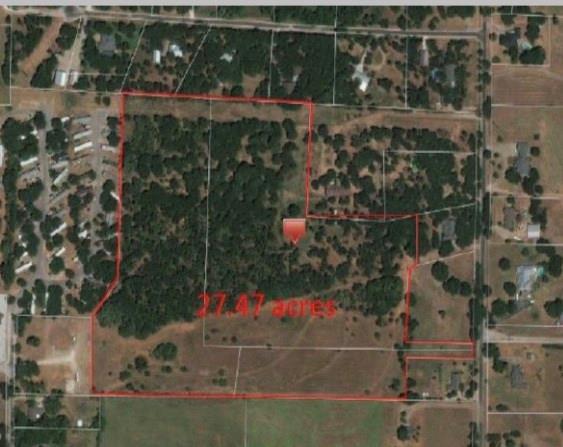 T B D Trailwood Drive, Joshua, TX 76058 (MLS #13910829) :: Potts Realty Group