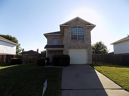 8504 Tallahassee Lane, Fort Worth, TX 76123 (MLS #13911295) :: Team Hodnett