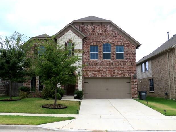 2324 Fountain Gate Drive, Little Elm, TX 75068 (MLS #13911551) :: Team Hodnett