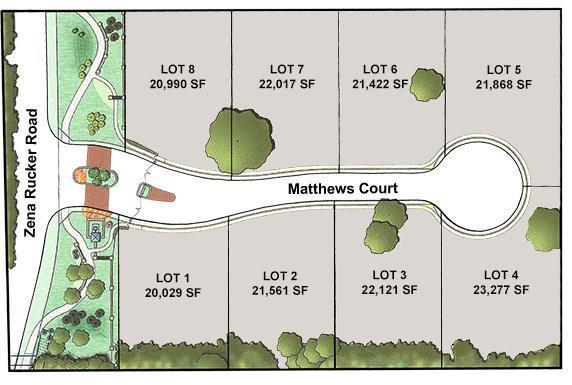 316 Matthews Court, Southlake, TX 76092 (MLS #13912167) :: Fort Worth Property Group