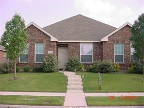 1520 Streams Way, Allen, TX 75002 (MLS #13912196) :: Robbins Real Estate Group