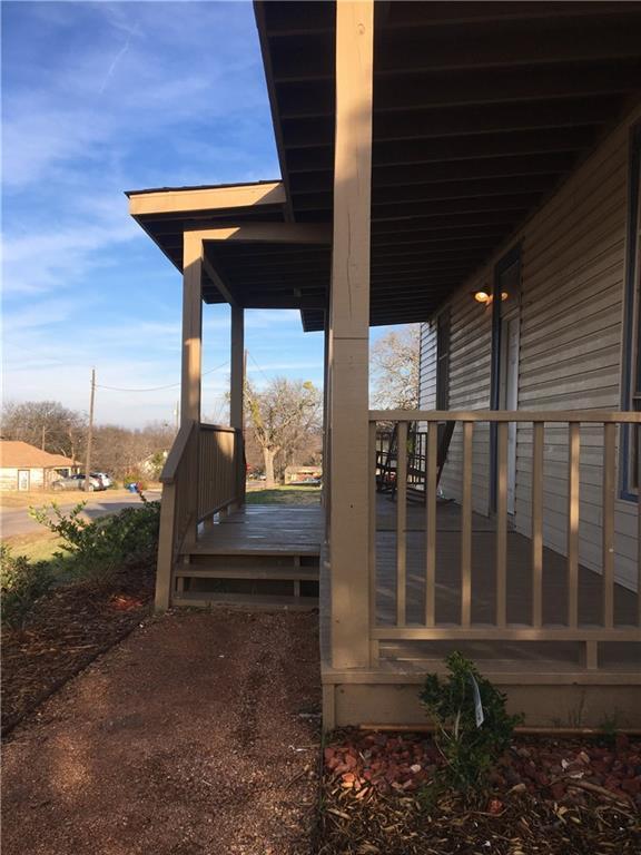 453 E Marshall Street, Van Alstyne, TX 75495 (MLS #13912658) :: Team Hodnett