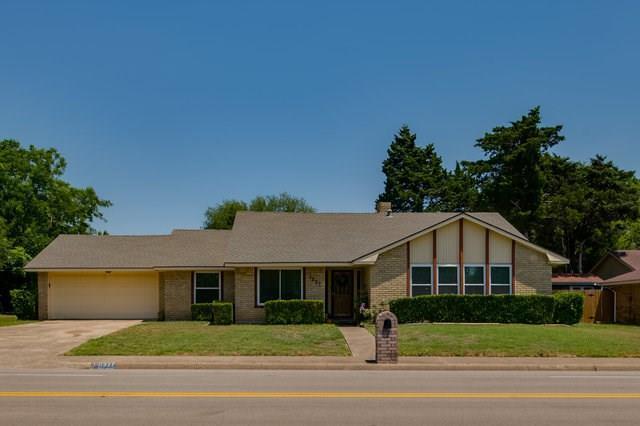 1327 Big Stone Gap, Duncanville, TX 75137 (MLS #13912753) :: Kimberly Davis & Associates