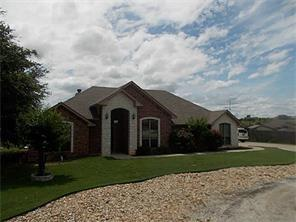 2700 Random Court, Granbury, TX 76049 (MLS #13913424) :: Fort Worth Property Group