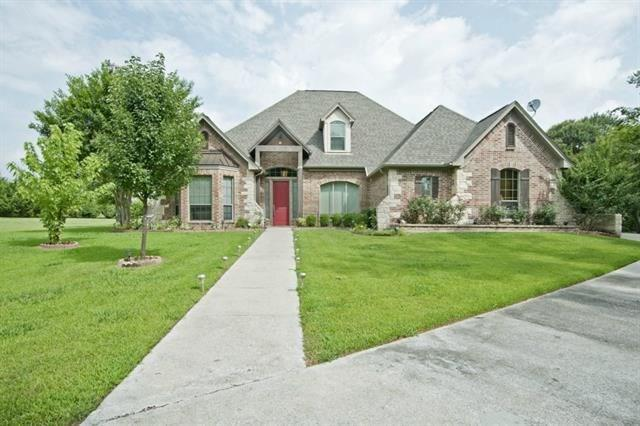 430 Creek Crossing Lane, Royse City, TX 75189 (MLS #13913471) :: RE/MAX Landmark