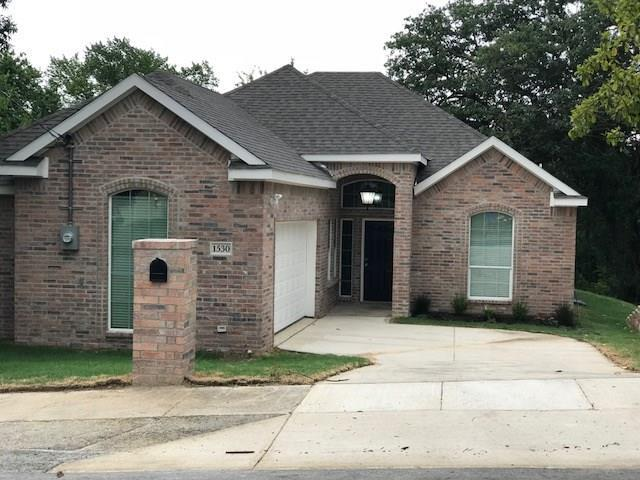 1530 E Waco Avenue, Dallas, TX 75216 (MLS #13913670) :: Team Hodnett