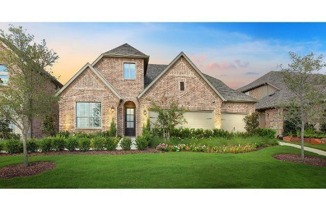 2208 Watermark Place, Mckinney, TX 75071 (MLS #13914158) :: Team Hodnett