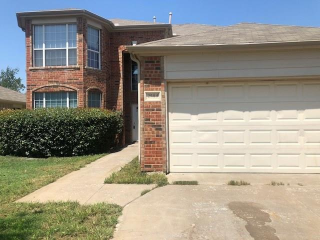 2504 Tar Heel Drive, Fort Worth, TX 76123 (MLS #13914828) :: RE/MAX Landmark