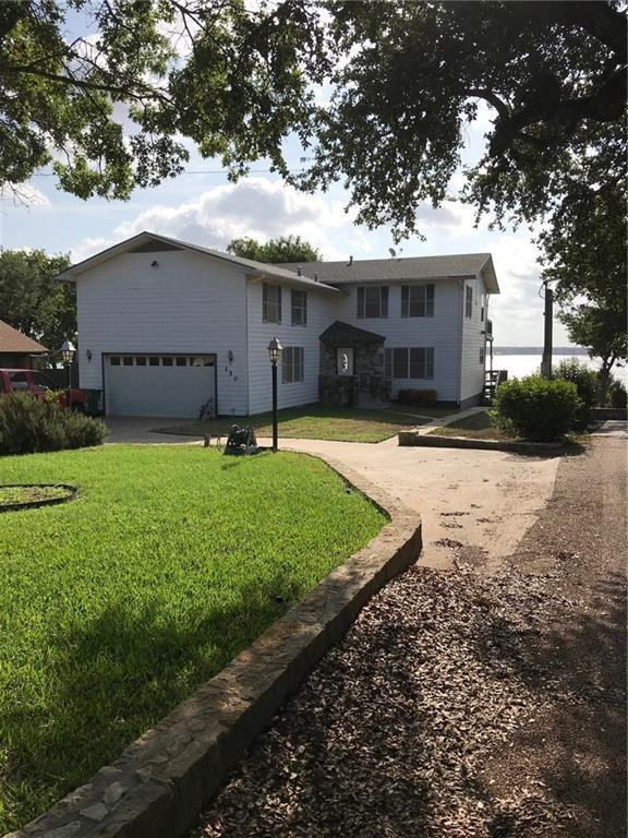 150 Private Road 1740B, Laguna Park, TX 76634 (MLS #13916225) :: Team Hodnett