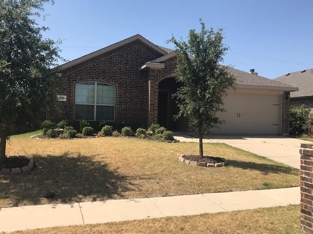 112 Tennyson Street, Anna, TX 75409 (MLS #13916512) :: Team Hodnett