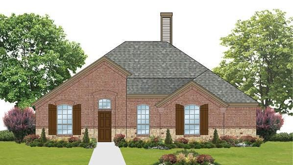 203 Rutherford Avenue, Wylie, TX 75098 (MLS #13917216) :: The Real Estate Station