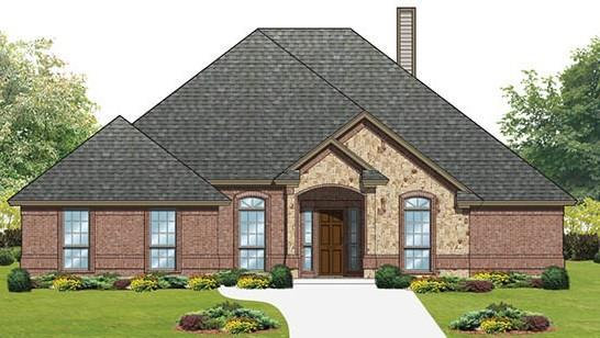 208 Rutherford Avenue, Wylie, TX 75098 (MLS #13917222) :: The Real Estate Station