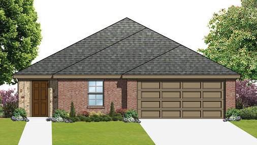 1050 Levi Lane, Forney, TX 75126 (MLS #13917232) :: Team Hodnett