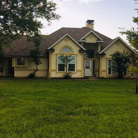 3285 W Eldorado Parkway, Little Elm, TX 75068 (MLS #13917550) :: Robbins Real Estate Group