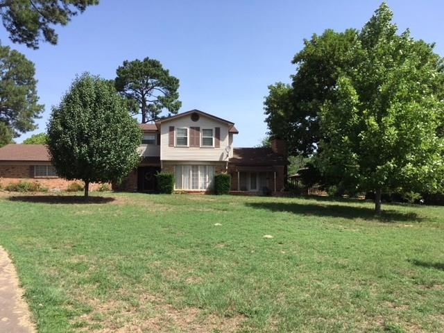 802 W Coke Road, Winnsboro, TX 75494 (MLS #13918022) :: The Heyl Group at Keller Williams