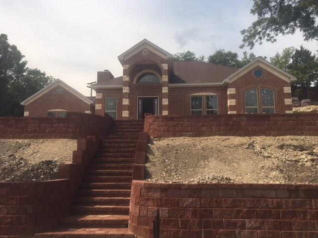 812 Tarryall Drive, Dallas, TX 75224 (MLS #13918856) :: Century 21 Judge Fite Company
