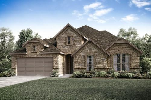 280 Merced Street, Burleson, TX 76028 (MLS #13919566) :: The Mitchell Group