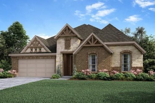 1728 Pedernales Street, Burleson, TX 76028 (MLS #13919598) :: The Mitchell Group