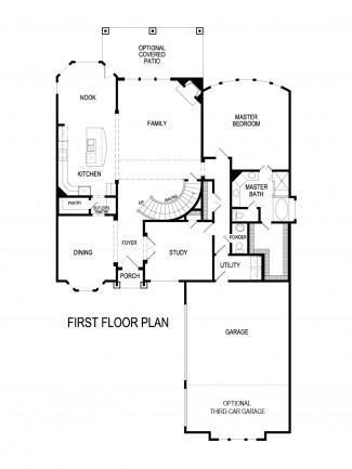 4428 Rainwater Creek Way, Prosper, TX 75078 (MLS #13919631) :: Frankie Arthur Real Estate