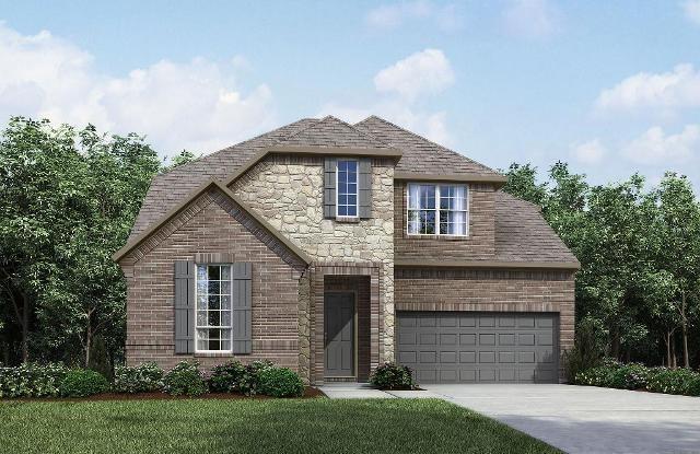 4317 Casa Grande Lane, Mckinney, TX 75070 (MLS #13920093) :: RE/MAX Town & Country