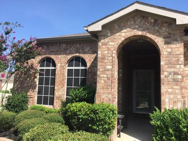 2601 Avenel Court, Fort Worth, TX 76177 (MLS #13920293) :: RE/MAX Town & Country