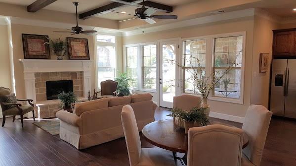 417 Watermere, Southlake, TX 76092 (MLS #13920858) :: Baldree Home Team