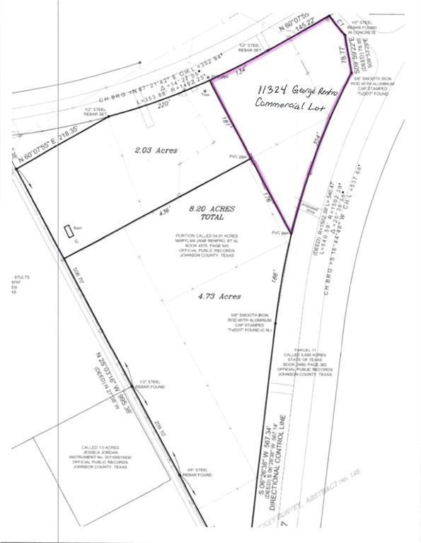 11324 George Renfro Drive, Alvarado, TX 76009 (MLS #13922170) :: The Real Estate Station